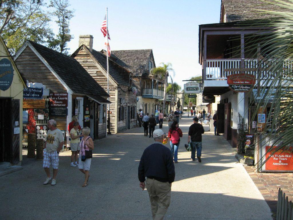 America's Oldest City