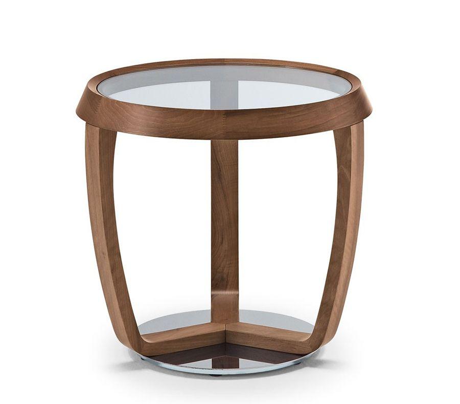 يخذل صخرة عجلة small round glass side table