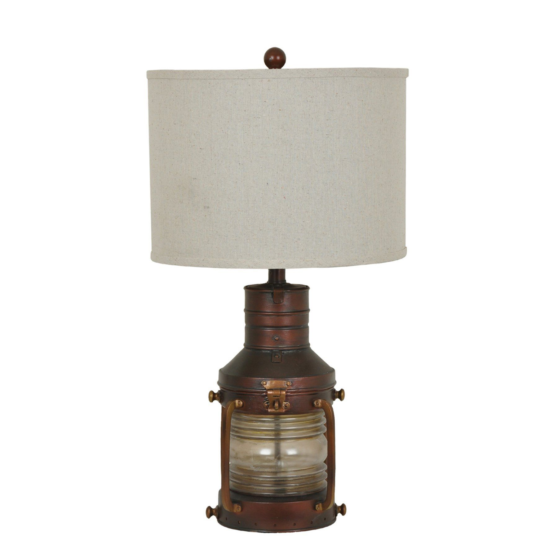 Crestview collection copper lantern table lamp cvabs964 products crestview collection copper lantern table lamp cvabs964 geotapseo Gallery