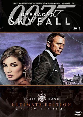 Assistir 007 Operacao Skyfall Online Dublado E Legendado No Cine