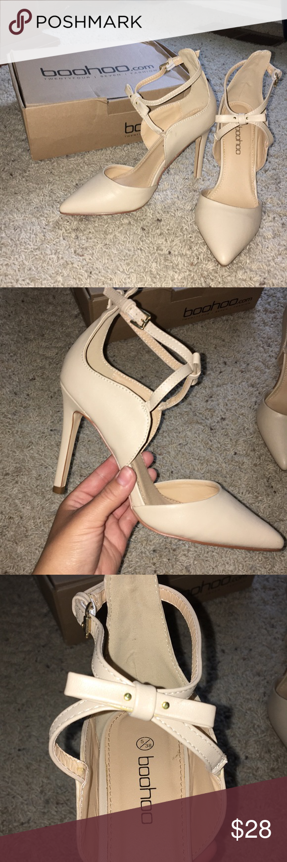 Heels From Boohoo Heels Shoes Women Heels Women Shoes