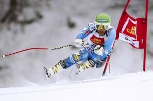 Bode Miller -- He is amazing when he sets out.