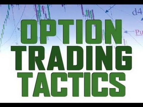 Think or swim automated options trading information