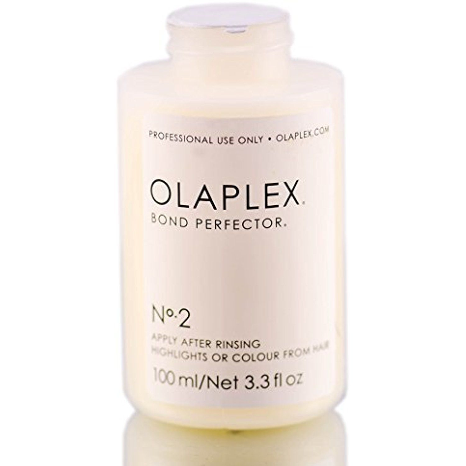Olaplex No.2, 3.3 oz. Check out the image by visiting