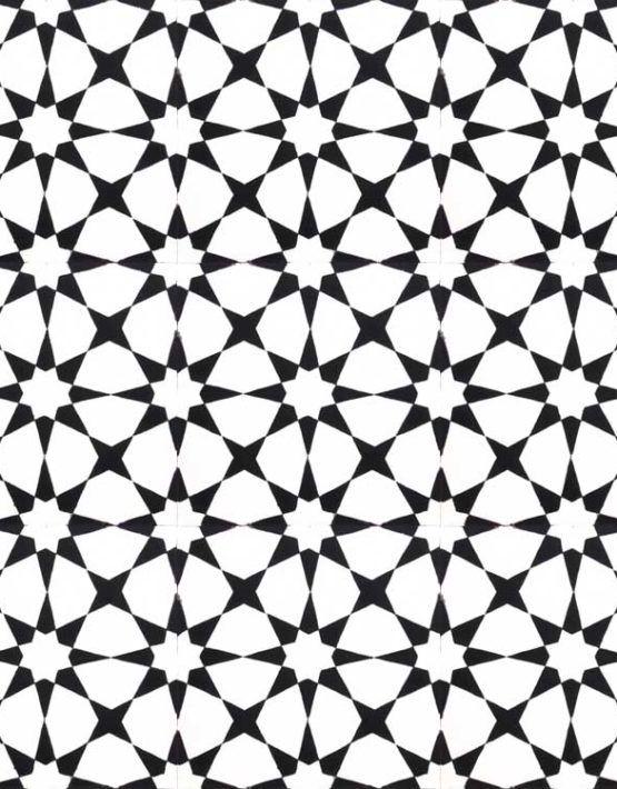 cemenová dlažba z Maroka 225 1