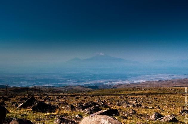 Mesmerizing Beauty of Armenia | I Like To Waste My Time