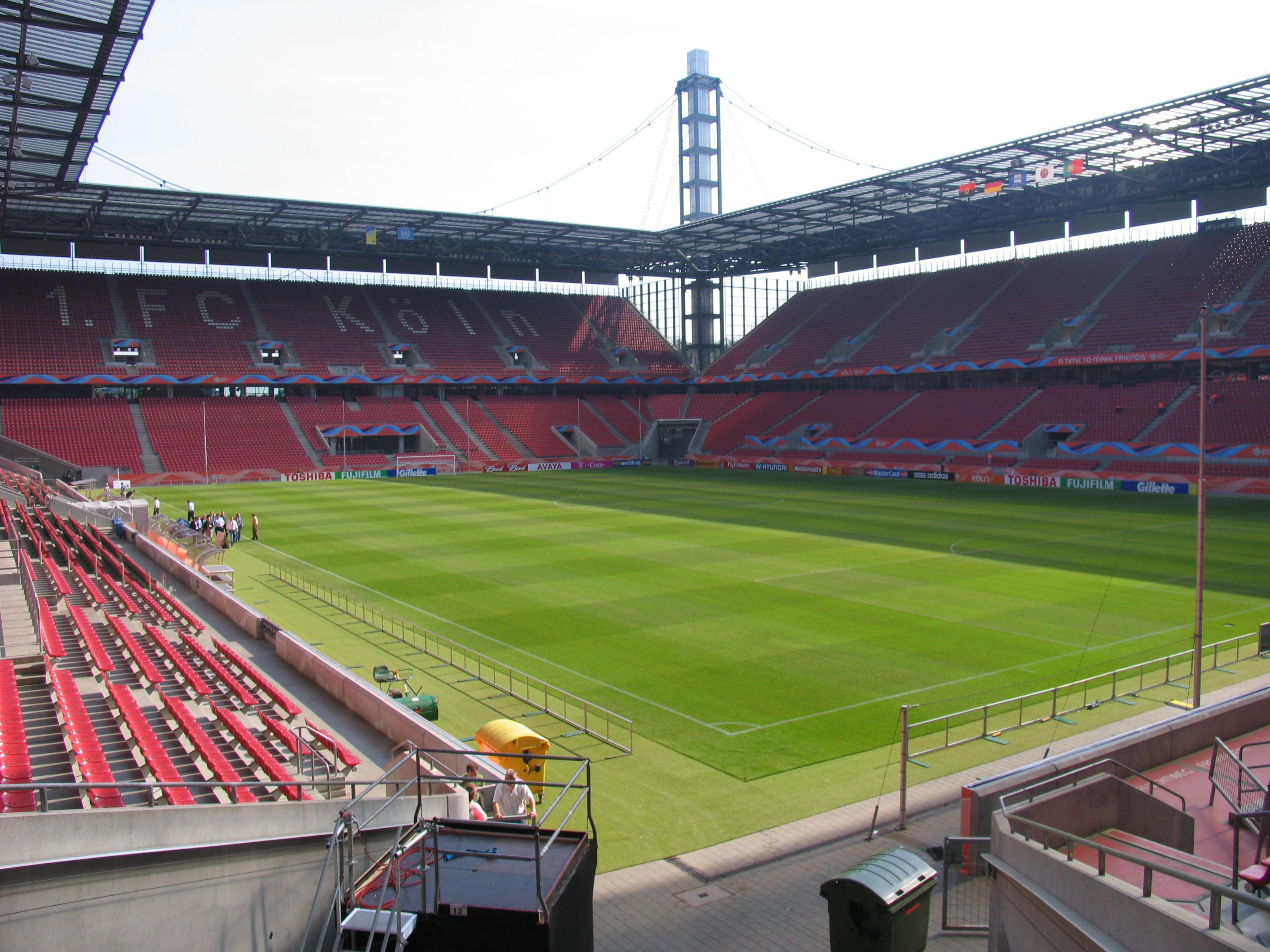 Pin On Bundesliga Arenen Stadien