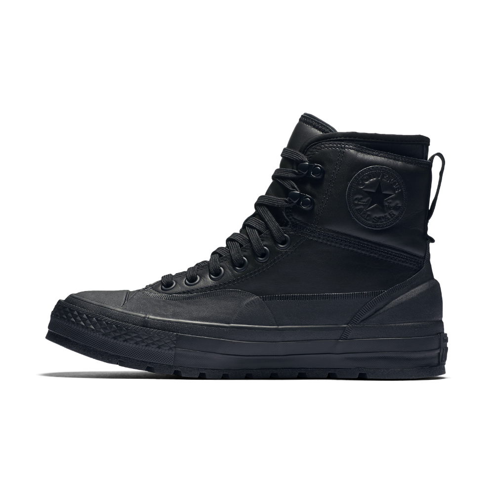 06b50c7efc5f Converse Chuck Taylor All Star Tekoa Waterproof Boot Size 10.5 (Black) -  Clearance Sale