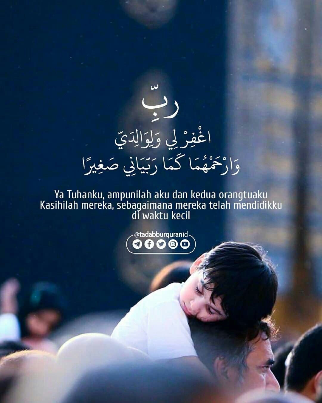 Doa Indah Untuk Orangtua Dengan Gambar Kata Kata Indah Moto