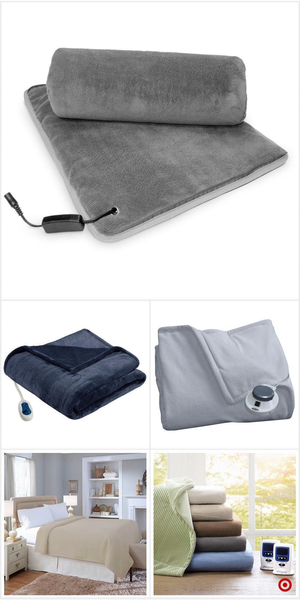 Shop Target For Electric Blankets And Throws You Will Love At Great Low Prices Free Shipping On Orde Heated Throw Blanket Heated Throw Electric Throw Blanket