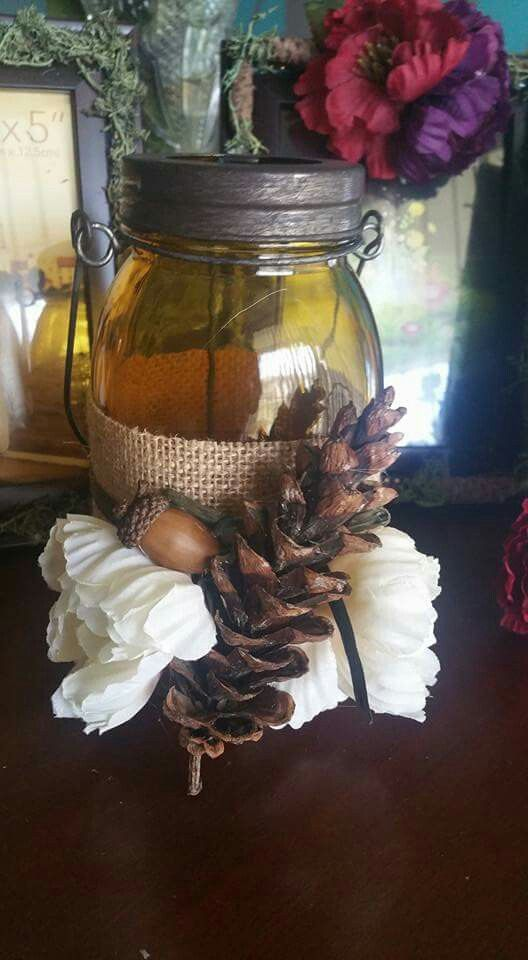 My wedding crafts