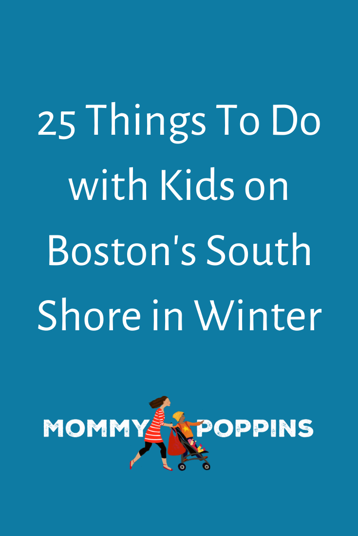 25 Things To Do With Kids On Boston S South Shore In Winter In 2020 Nyc With Kids Chicago Kids Birthday Party Places