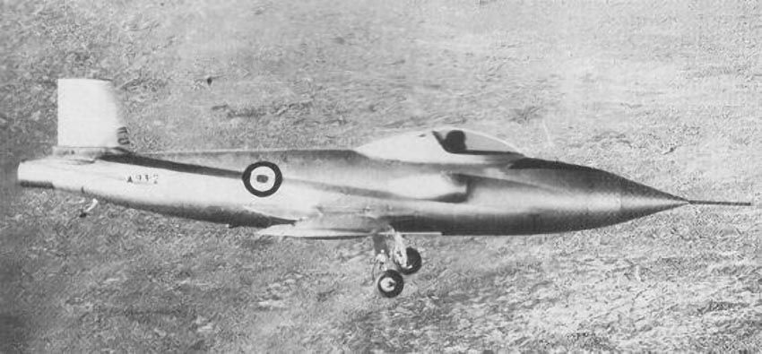 GAF Pika - Destination's Journey | Pika, Experimental aircraft, Commercial  aircraft