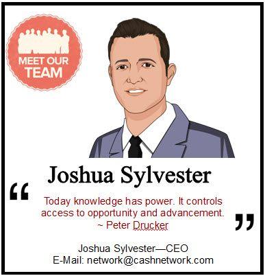Joshua Sylvester grocery pickup