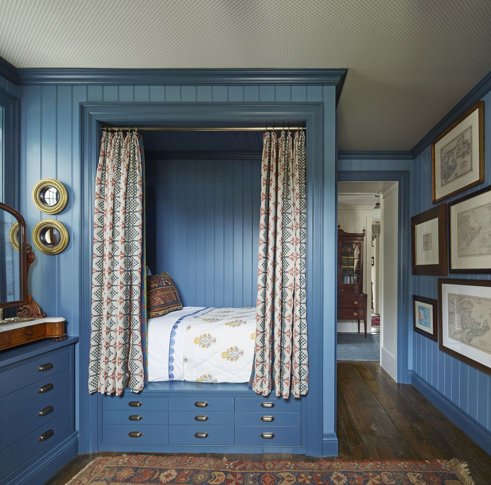 Home Interior Designs By I Nova Infra: Step Inside Designer Philip Mitchell's 18th-century