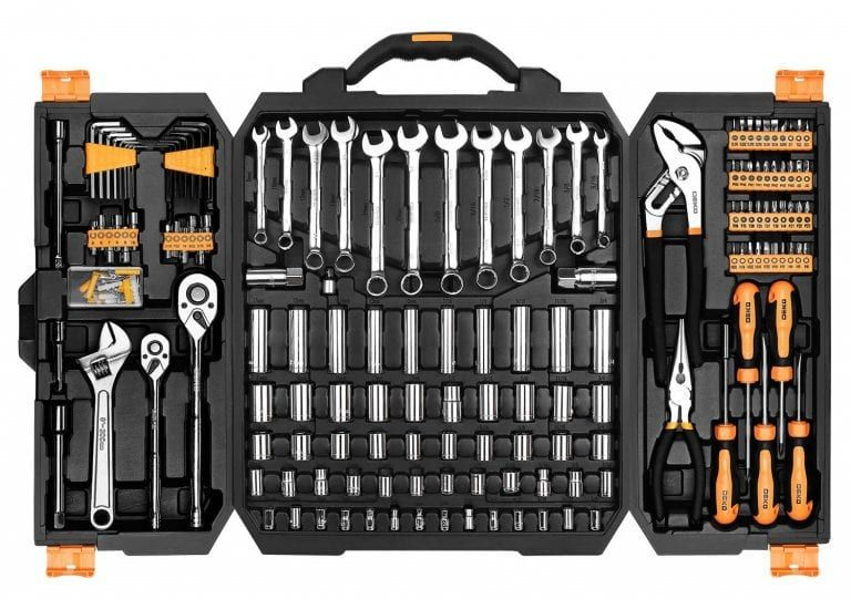Top 10 Best Mechanics Tool Sets In 2020 Reviews And Buyer S Guide