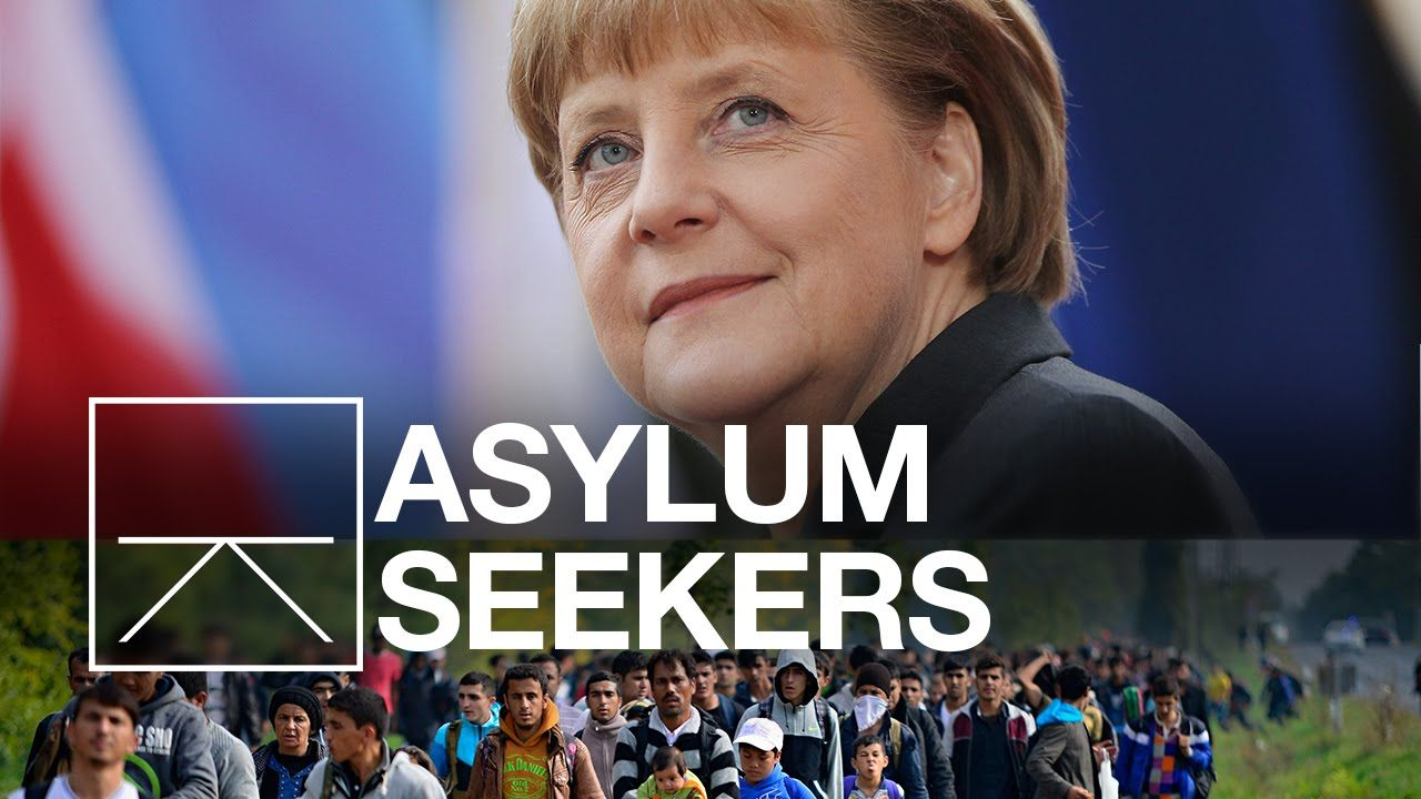 Why Is Germany Taking In So Many Refugees? | BCSNews and