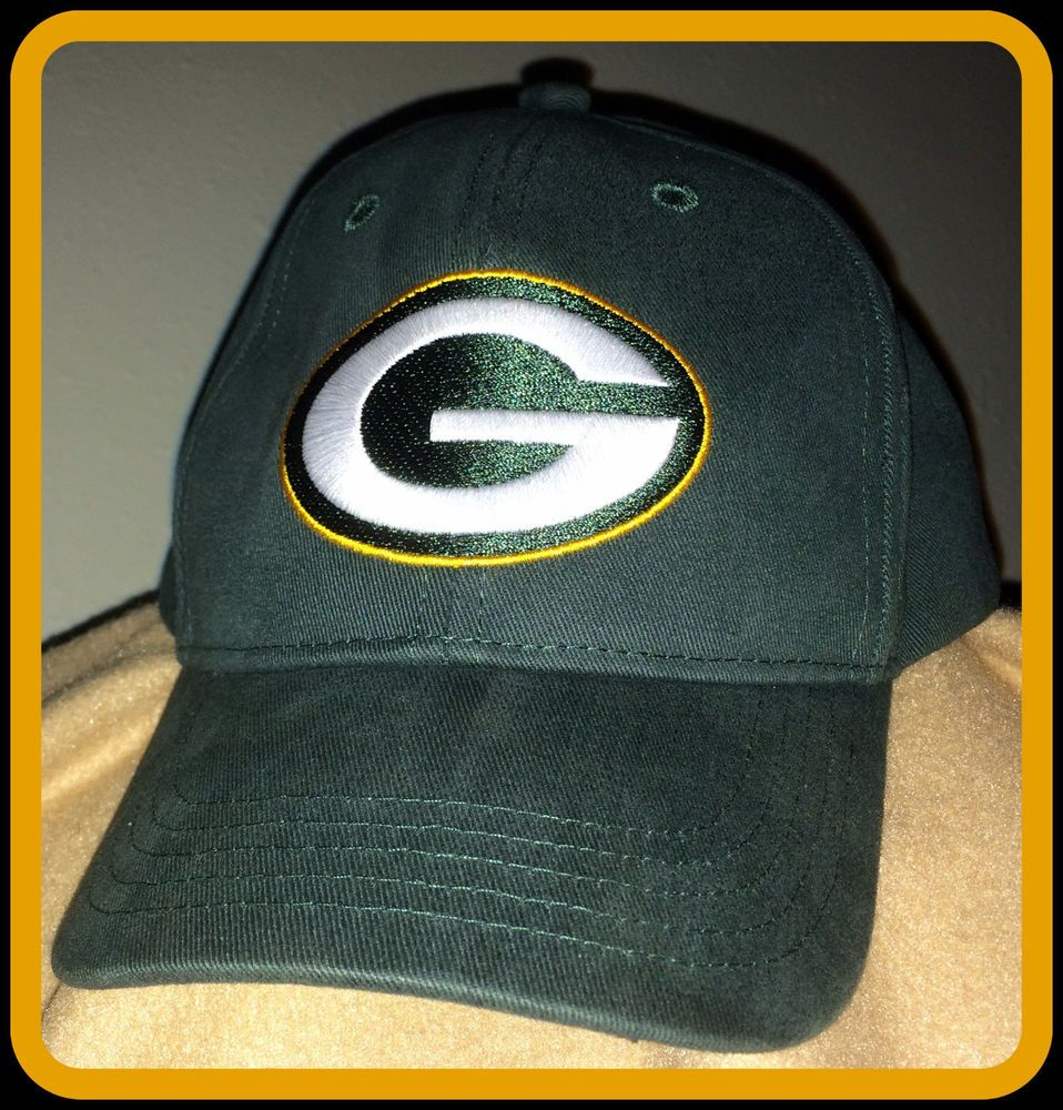 812874e5 GREEN BAY PACKERS 47 BRAND KIDS EMBROIDERED ADJUSTABLE CAP FREE ...