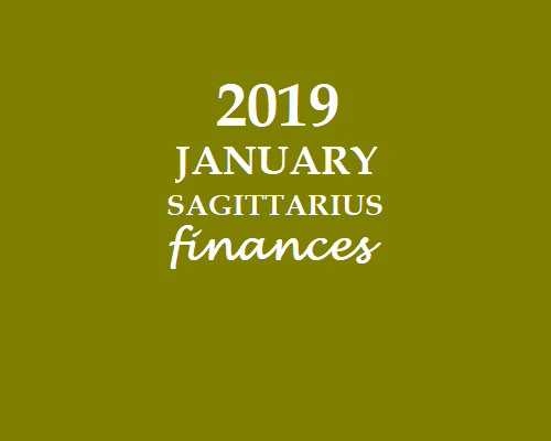 2019 January Aquarius Financial Forecast | AQUARIUS - KUMBHA