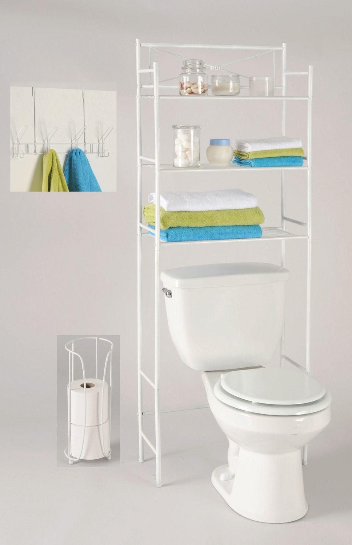 Exquisite 3 Piece Bathroom Organizer Set Walmart Ca Bathroom Organisation Bathroom Top Bathroom Pictures