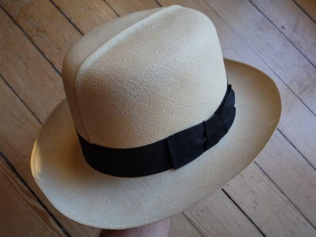 b1442d8f05f Panama Hat Thread - Page 240