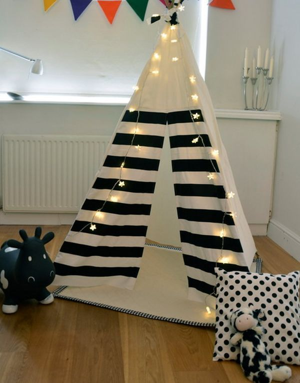 25 Cool Tent Design Ideas For Kids Room & 25 Cool Tent Design Ideas For Kids Room | Kids rooms Tents and Room