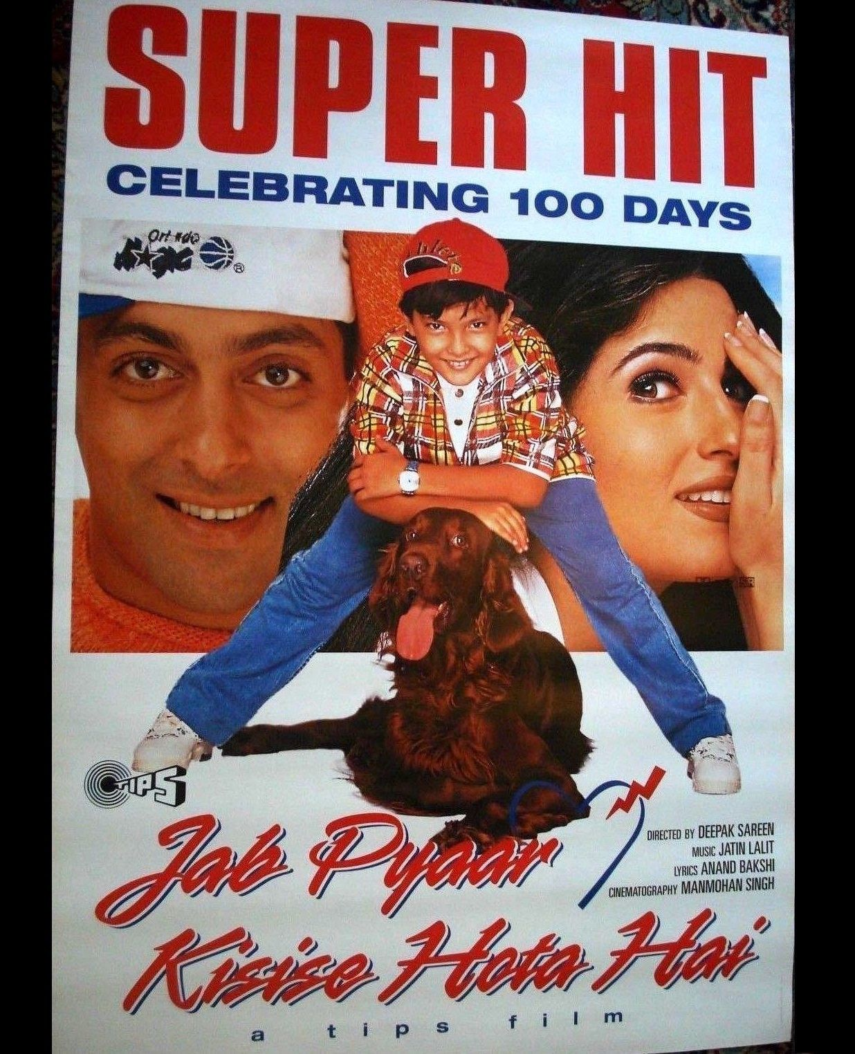20yearsofjabpyaarkisisehotahai 20yearsofjpkhh 20 Years Of Jab Pyaar Kisise Hota Hai Salmankhan Twinklekhan Twinkle Khanna Indian Movies Bollywood Movies