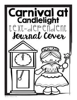 Carnival at Candlelight Text Dependent Questions (With