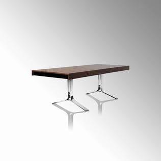 Table Ypsilon Signee Eric Gizard Pour Steiner Paris Une Selection De La Redaction De Source A Id Com Design Contemporain Mobilier Mobilier De Salon