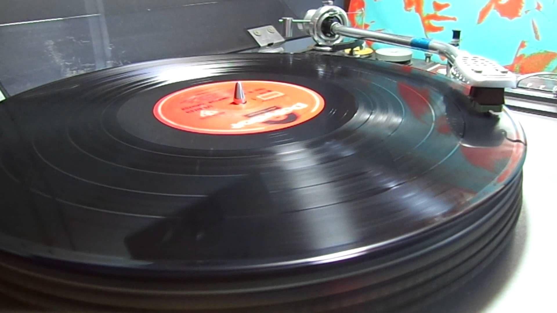 Lamplight - Bee Gees (Lp Mono 1969) First of May/Tomorrow Tomorrow (Braz...
