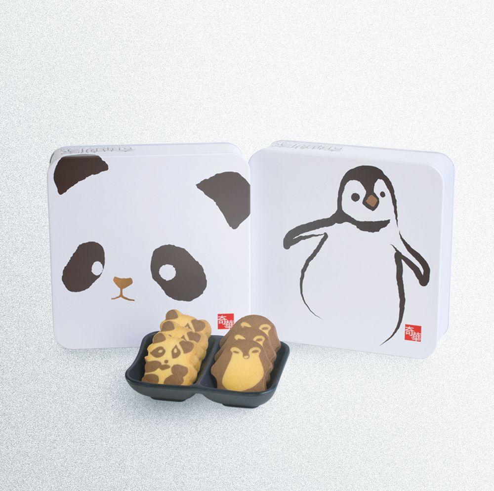 홍콩 마카오 쇼핑리스트 기화병가 팬더쿠키