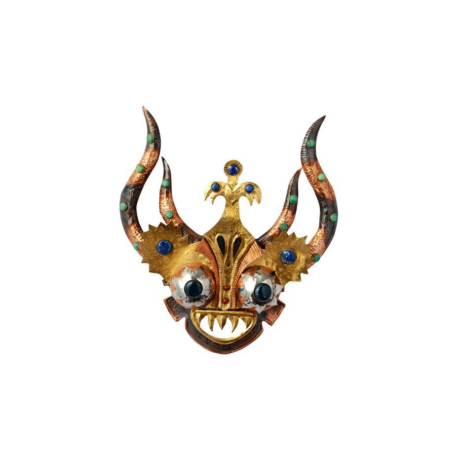 máscara la tirana Google Search | La tirana, Mascaras