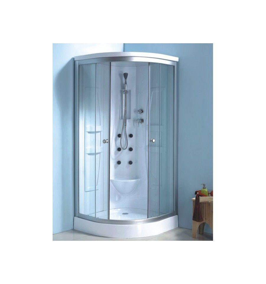Cabine Salle De Bain Complete Épinglé sur salle de bain
