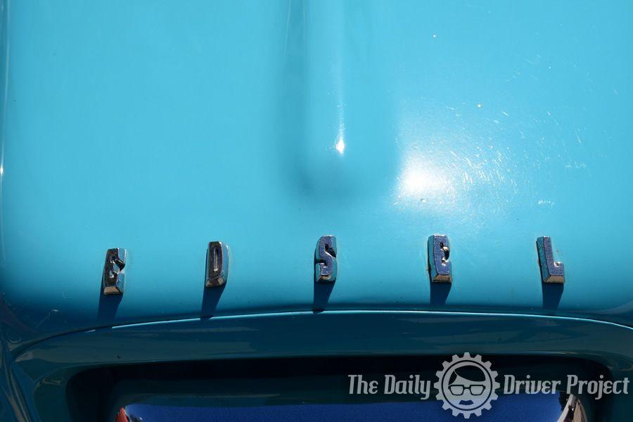 Galpin Custom Car Show