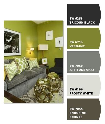 A Slice Of Lime Lime Green Decor Lime Green Bedrooms Green Decor
