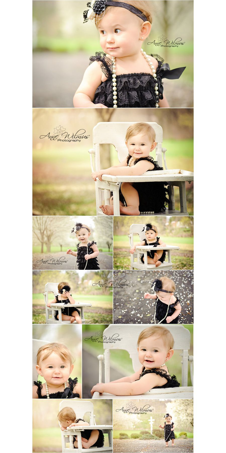 Pin by Erica Lynn on To cute! Birthday photoshoot, First