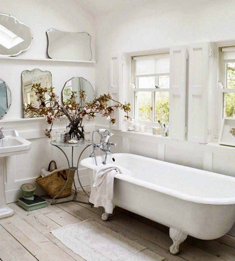 espejos sin marco uvintageu o actuales para decorar tus paredes