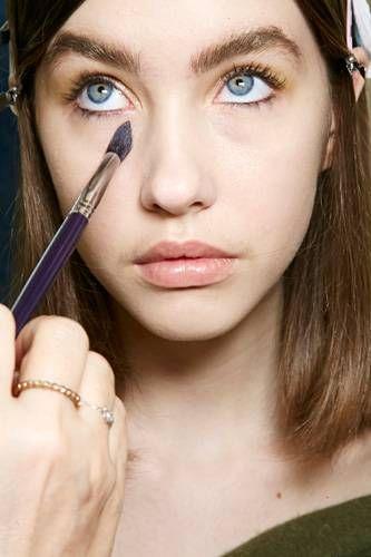 10 Fehler, die wir beim Schminken vermeiden können