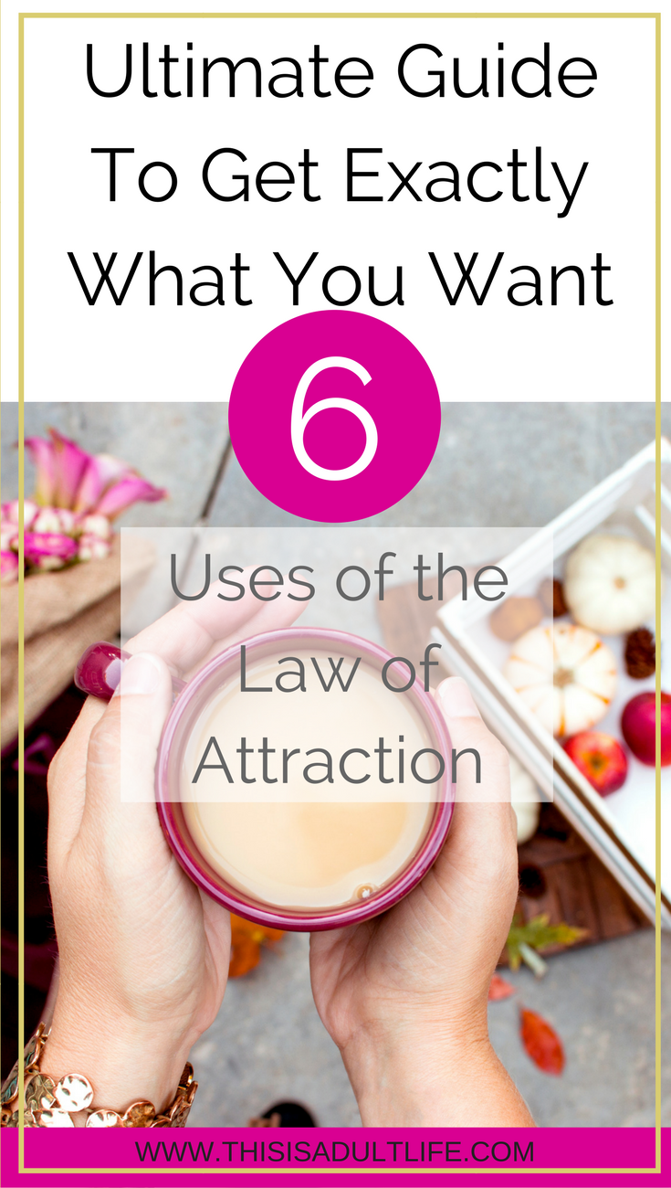 hobbits use the law of attraction on The law of attraction is a proven science and just like any other form of science, it is based on reasoning when you have the reasons for doing what you do, then you can justify your actions to achieving your goals and do not have to doubt yourself.