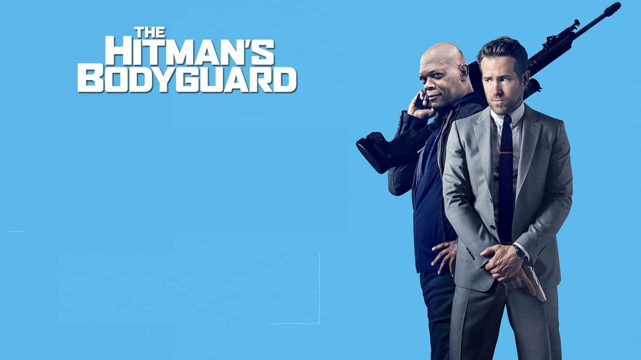 The Hitmans Bodyguard 2017 Hindi Dubbed Download 720p Brrip