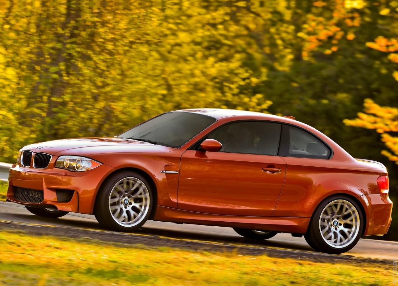 2011 BMW 1 Series M Coupe US Version | BMW | Pinterest | BMW and BMW ...