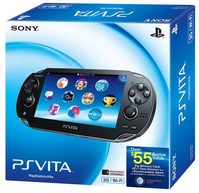 New PS Vita! Playstation vita slim, Playstation, Sony