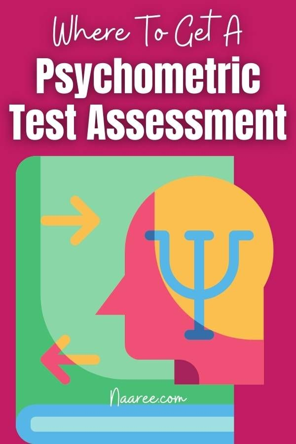 What Is A Psychometric Test And How Can It Help Me Find A Job?