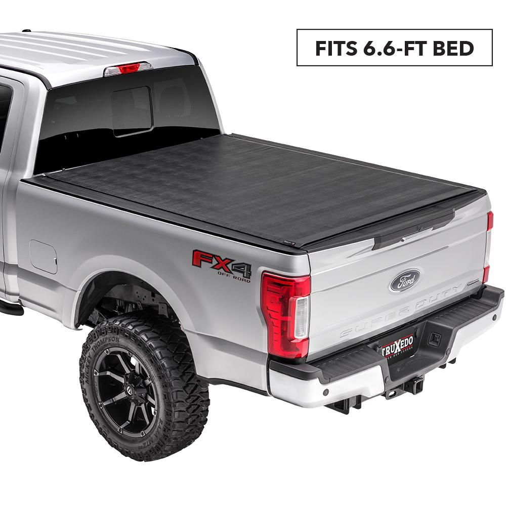 Truxedo Sentry Tonneau Cover 9703 (04 Heritage) Ford