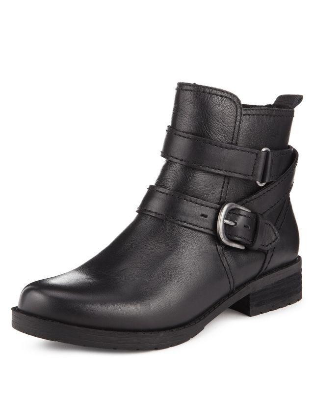 Marks \u0026 Spencer Ireland   Leather block