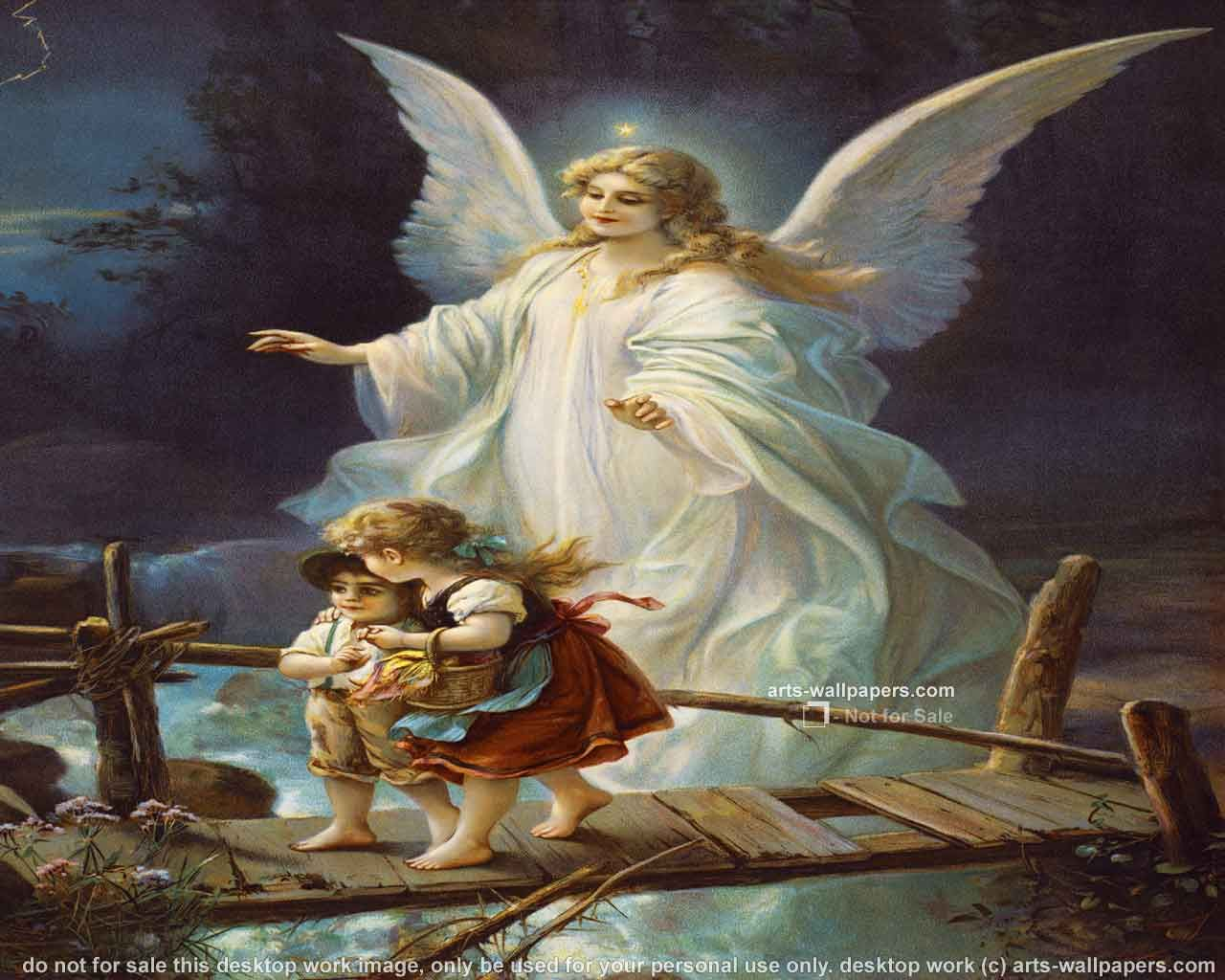 Classic Paintings of Angels | Angels Paintings, Angels Art ...
