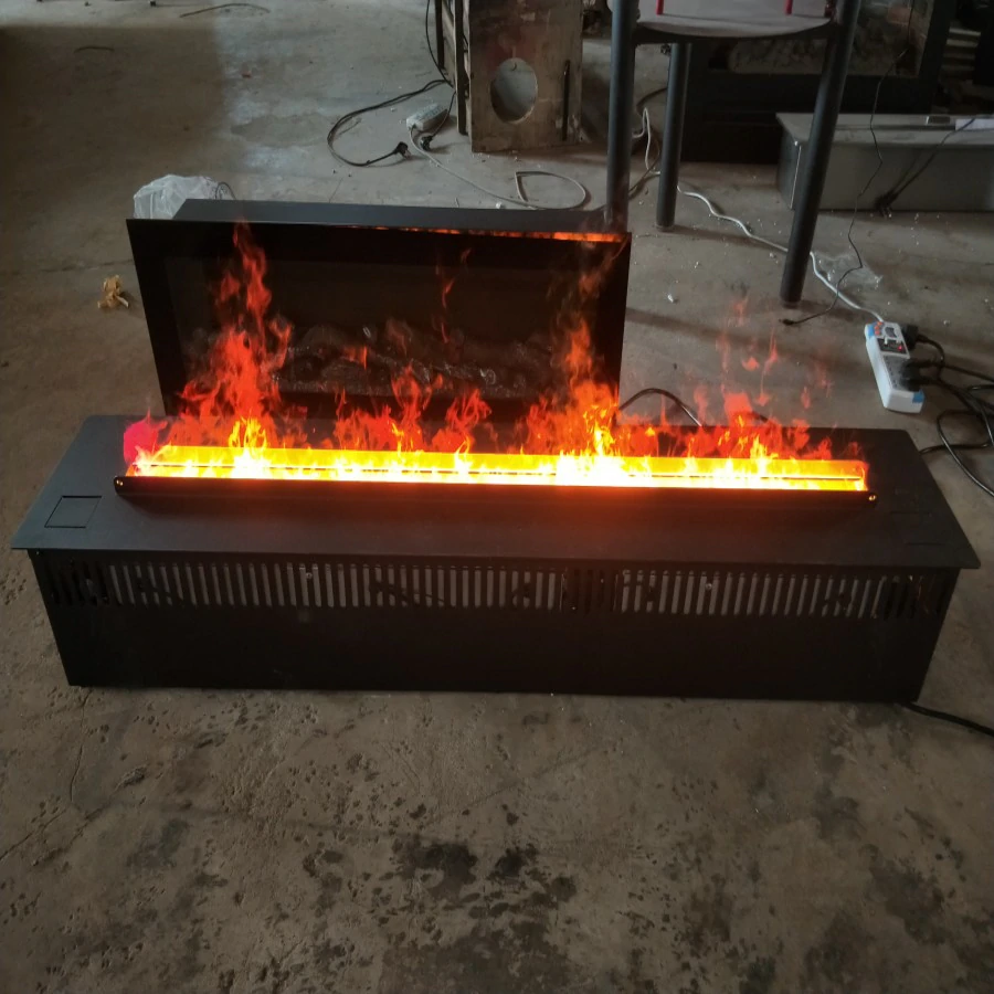 Big Size Led Light 3d Water Steam Vapor Electric Fireplace On Aliexpress In 2020 Electric Fireplace Cheap Electric Fireplace Led Lights