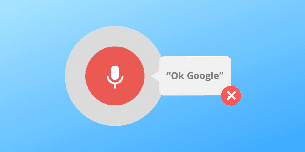 Ok Google Not Working Tips To Fix It Easily Google Voice Mobile Data Settings App