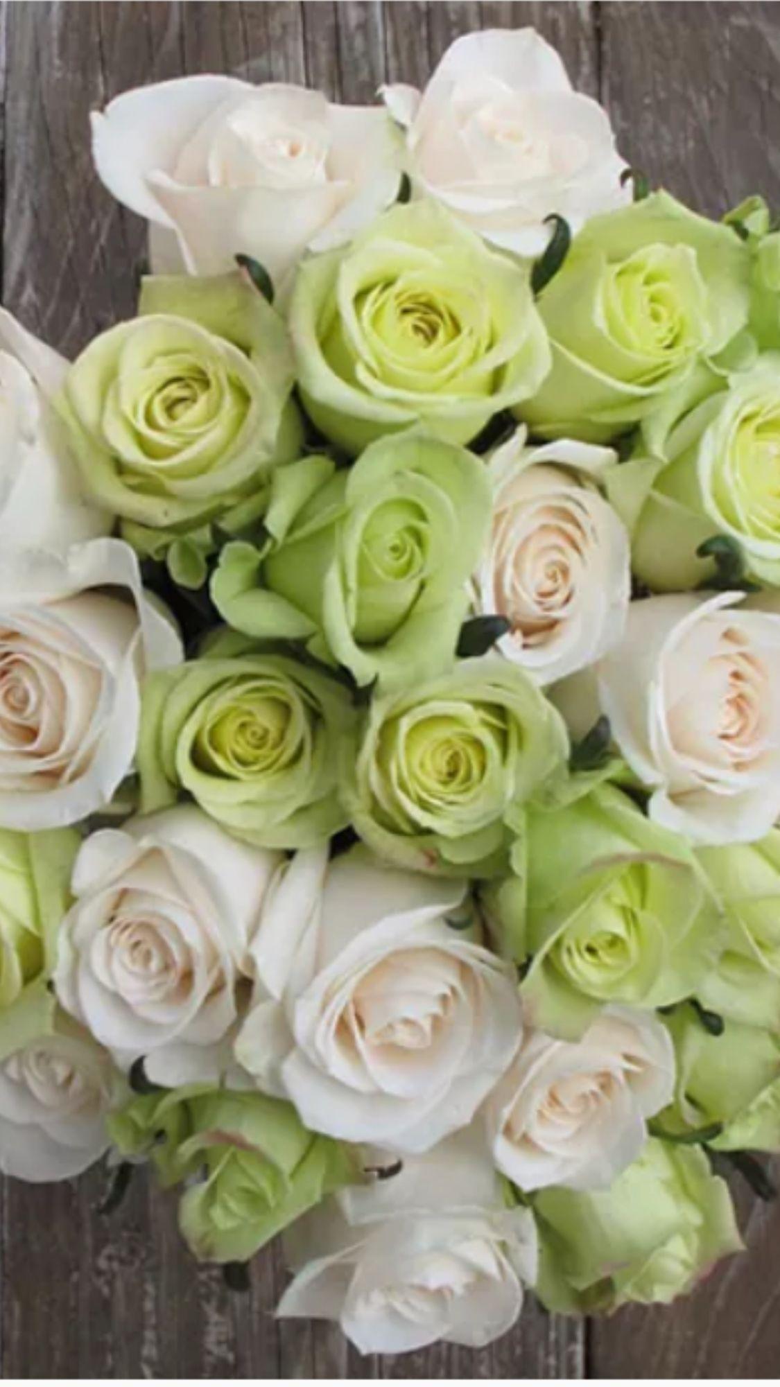 Bouquet ideas in my color scheme!