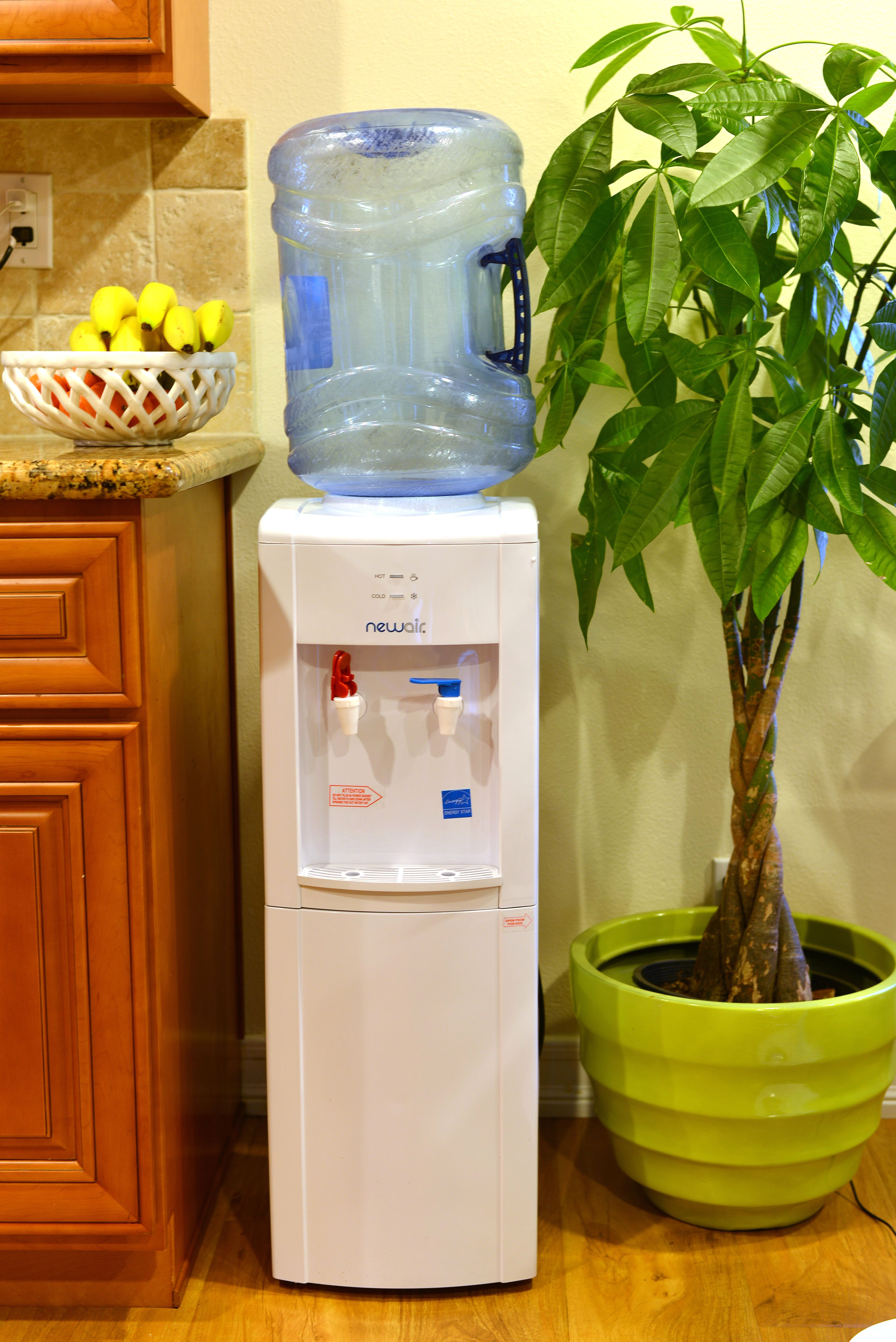 Newair Has Once Again Managed To Create Another Must Have Water Dispenser Http Www Newair Com Products Wcd 200w Water Dispenser Water Coolers Cold Water